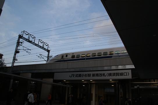横須賀線口3