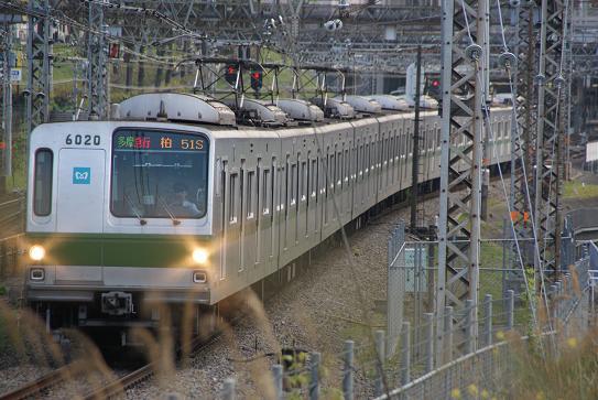 多摩急行(千代田線)
