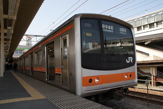武蔵野線2