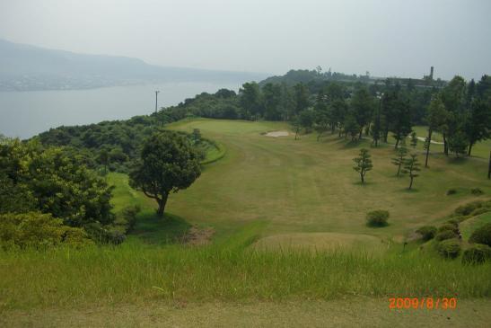 ゴルフ場Ⅱ