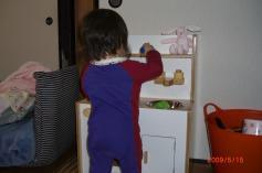 キッチンⅢ