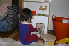 キッチンⅣ