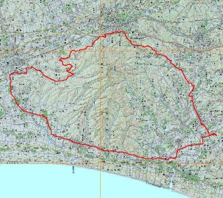 20090125コース
