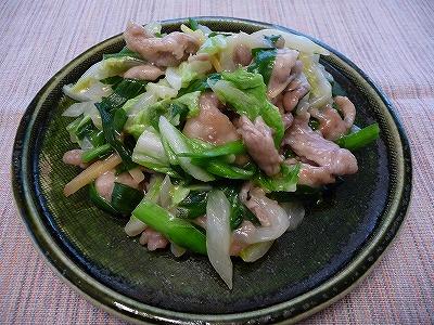 白菜と豚肉の塩炒め.jpg