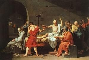 ソクラテス最期の弁明