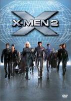 X-MEN2/SFアクション