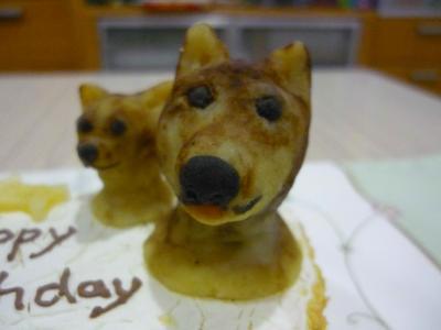 ケーキのわかば