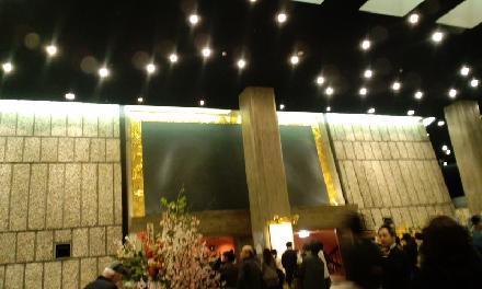 上野文化会館1