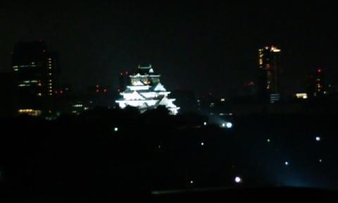 大阪城2S