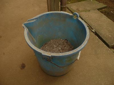 ボカシ肥料