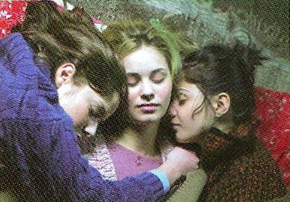 ソフィアの3つの運命