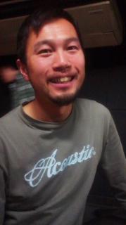 川辺邦弘さん