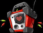 4300012 アンプ(高級)
