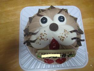 314ケーキ