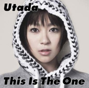 宇多田ヒカルThis Is The One
