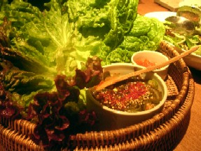 ネバネバ野菜の包み菜セット