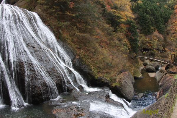 袋田の滝Angel12