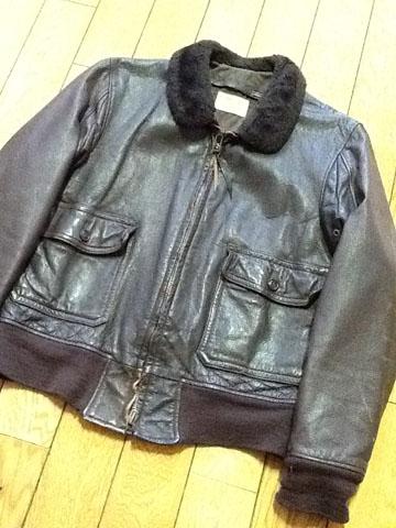 G-1ジャケット1