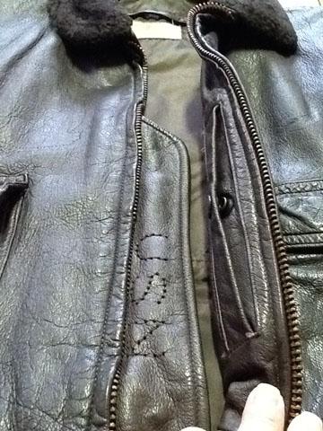 G-1ジャケット3