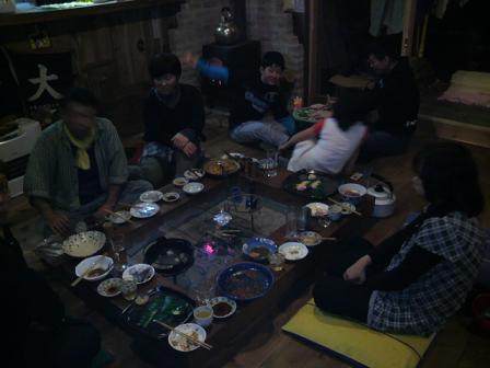 川ちゃん家Ⅱ70