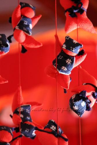 吊るし雛201101