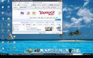 デスクトップ改造(?)