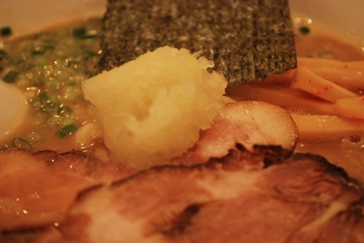 千歳市 麺や麗