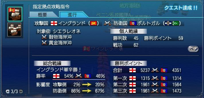 11.27 大海戦最終日3