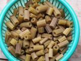 ⑦2009 05 30 アカフキの甘露煮下茹で水きり.jpg