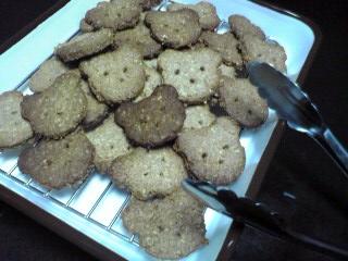 くまクッキーImage6711
