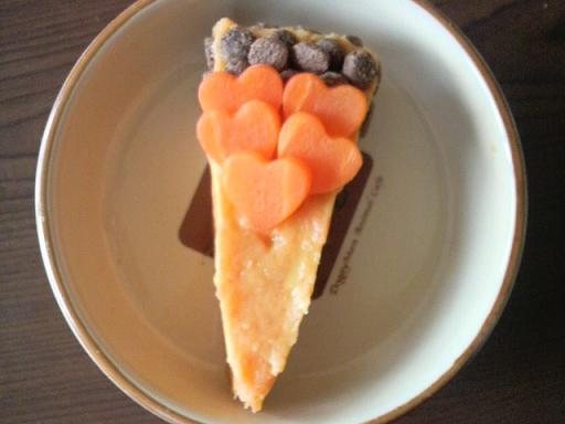 ケーキ?だよぅ!!