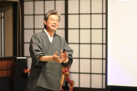 永田円了先生