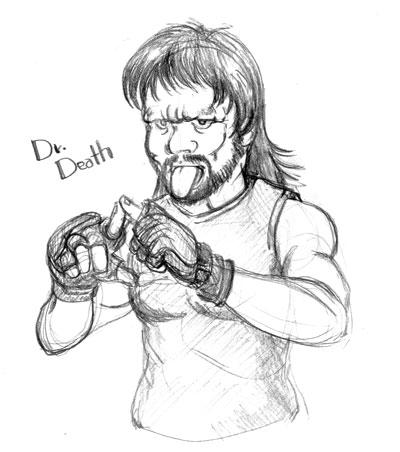 ドクター・デス