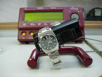 歩度測定器時計1アップ