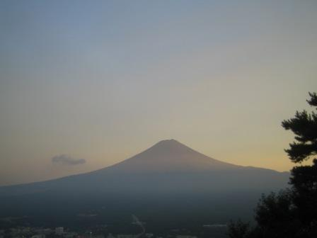 Mt.fuji_sunset