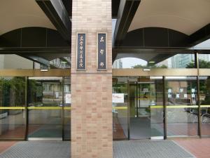 東京医科歯科大学研修 001