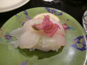 寿司回転 001