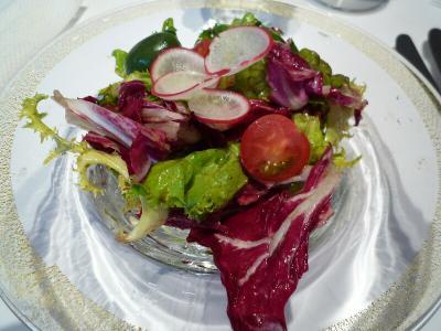 7 プリミ・バチ ガーデンサラダ