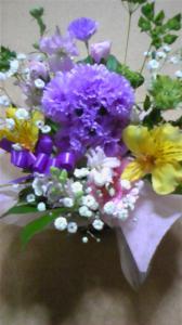 母の日の花 DVC00105