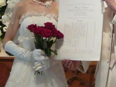 5.人前結婚式