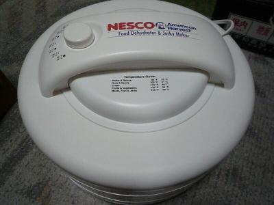 3.食品乾燥機