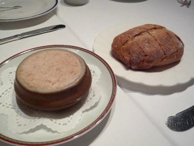 5.リエットとパン