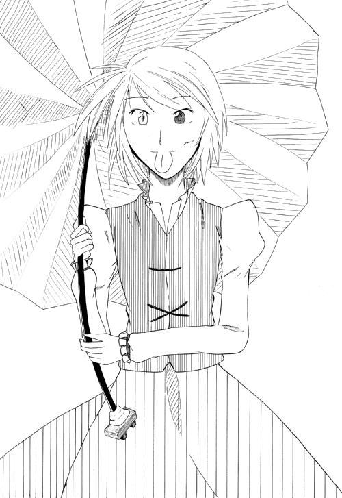 多々良 小傘