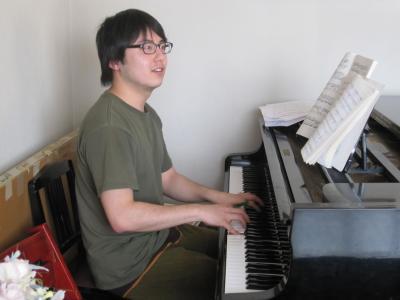 おくピアノ
