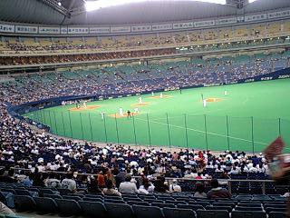 20090918野球観戦