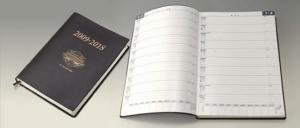 十年日記の写真