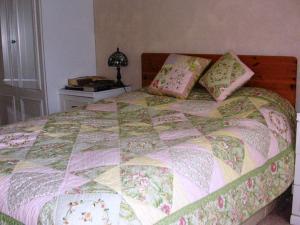 うちのベッド