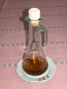 香りラー油用