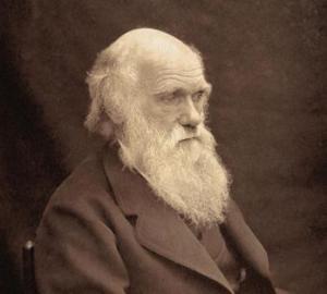 ダーウインの肖像