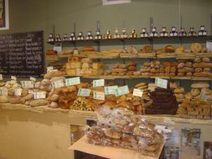 fcmのパンコーナー
